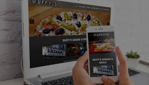 Abuzz Creative Big Buzz Website Duffys Petoskey
